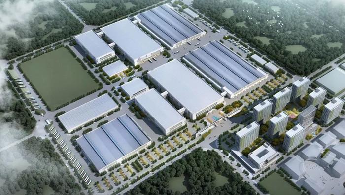 金桥板业与岳阳城陵矶综保区年产1300万台喷墨打印机项目成功签约