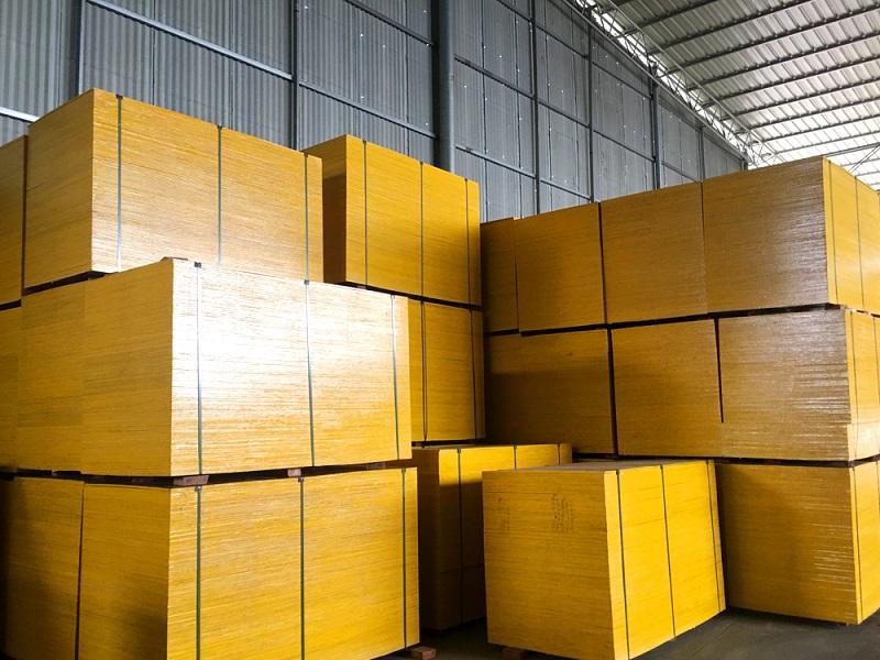 木模板厂家