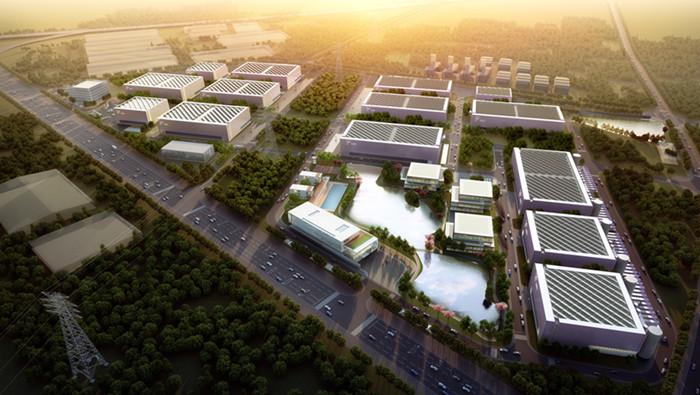 金桥板业成功签约益阳芙蓉云数据中心项目,采购木模板!
