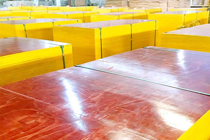 金桥板业木模板厂家成功签约益阳芙蓉云数据中心项目
