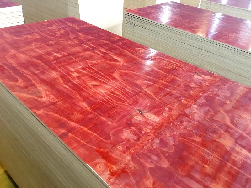 木模板规格