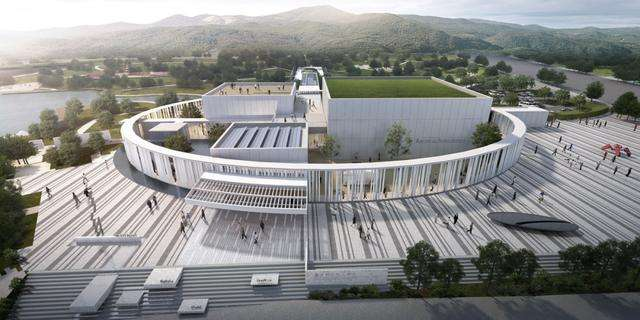 碧桂园湘江智谷·人工智能科技城工业一期项目建设使用金桥木方