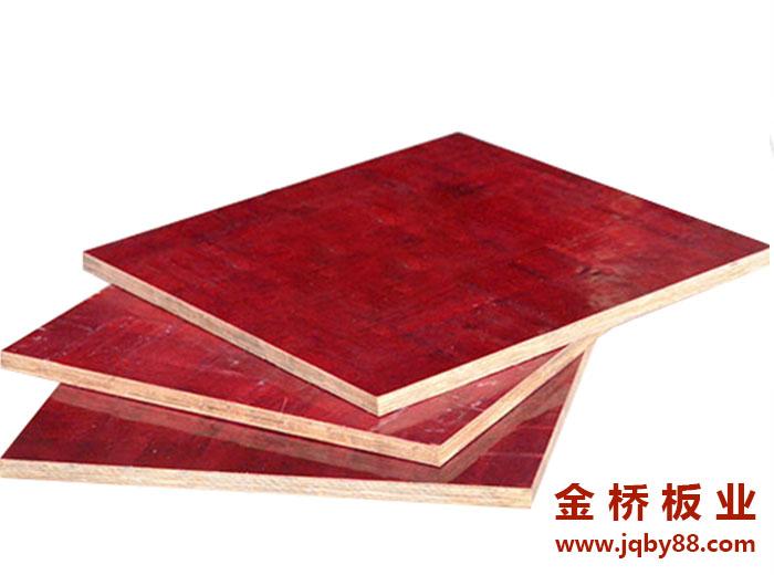 竹胶板规格尺寸价格是多少?竹胶板多少钱一块?