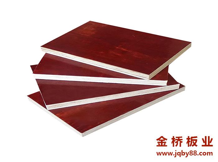 重庆木模板价格多少钱?2020建筑木模板报价
