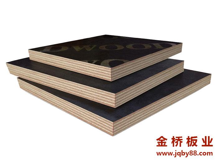 贵州清水建筑模板厂家哪家好?清水模板价格是多少?