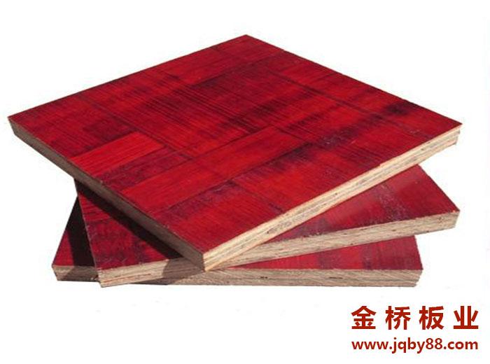 工地用的竹胶板多少钱一张?