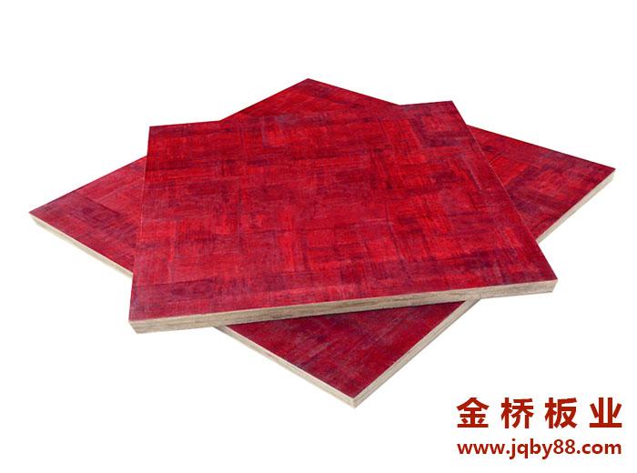 临沂竹胶板生产厂家选金桥板业价格实惠