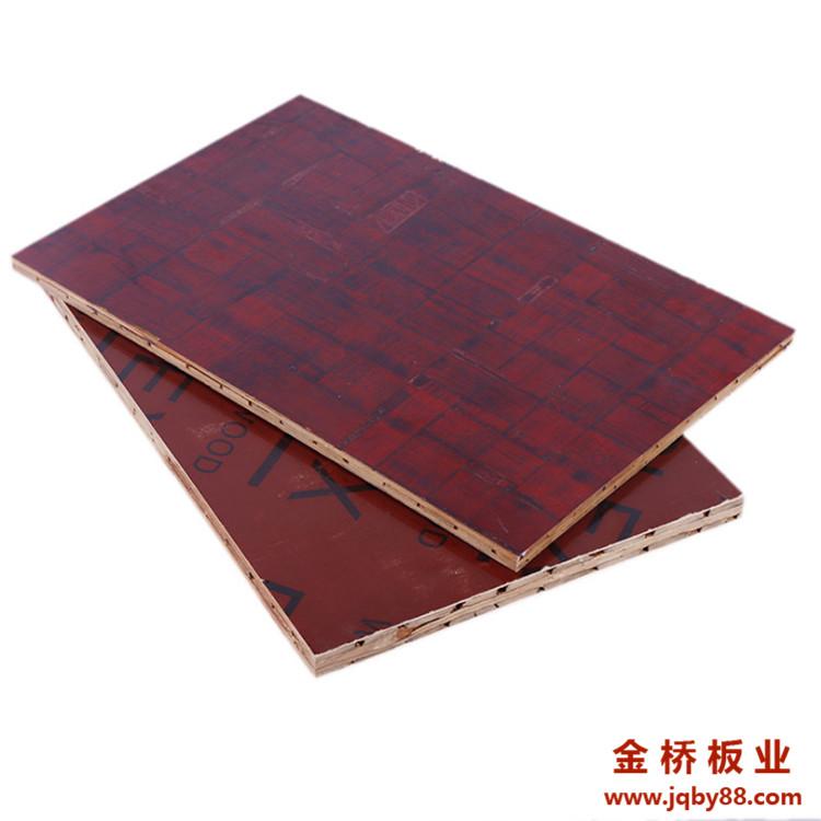 桥梁竹胶板和建筑竹胶板的区别是什么?竹胶板的价格是多少?