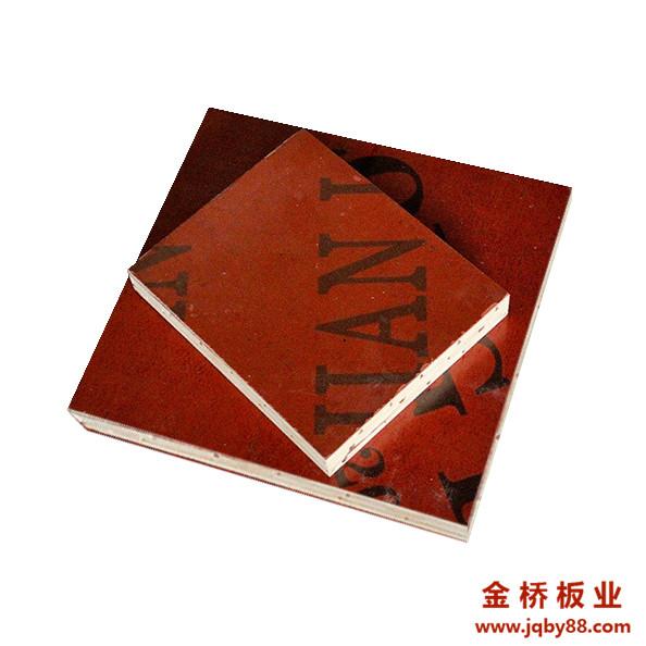 桥梁竹胶板质量好坏如何辨别?哪种竹胶板质量比较好?