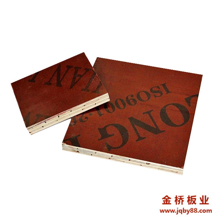 江西竹胶板竹生产厂家哪家好?桥梁竹胶板价格是多少?