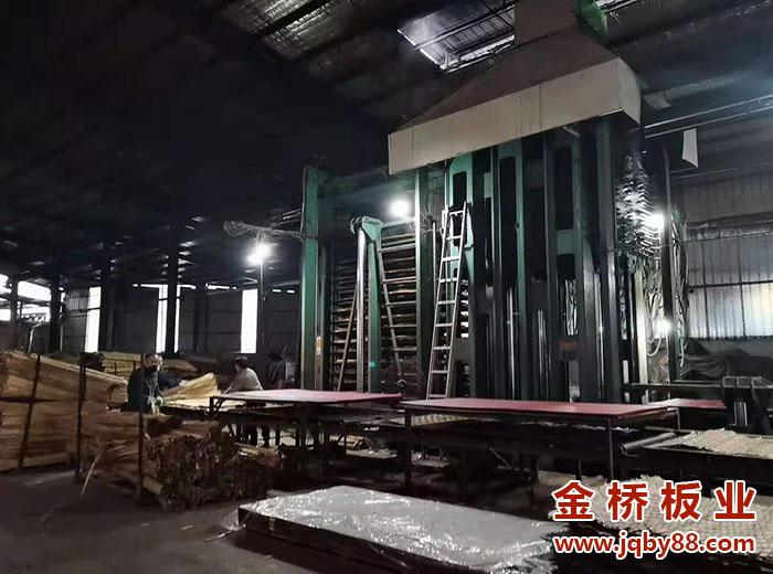 桥梁竹胶板生产厂家
