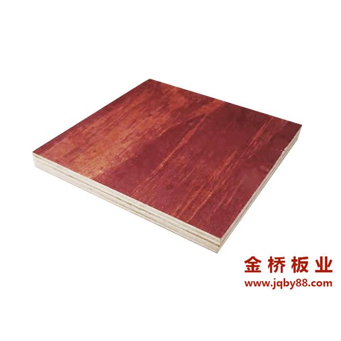 金桥板业木模板厂家