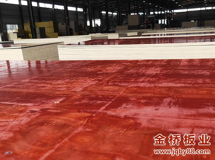重庆生产木模板厂家哪家好?木模板价格是多少?