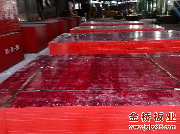 哪里有卖竹胶板的生产厂家?
