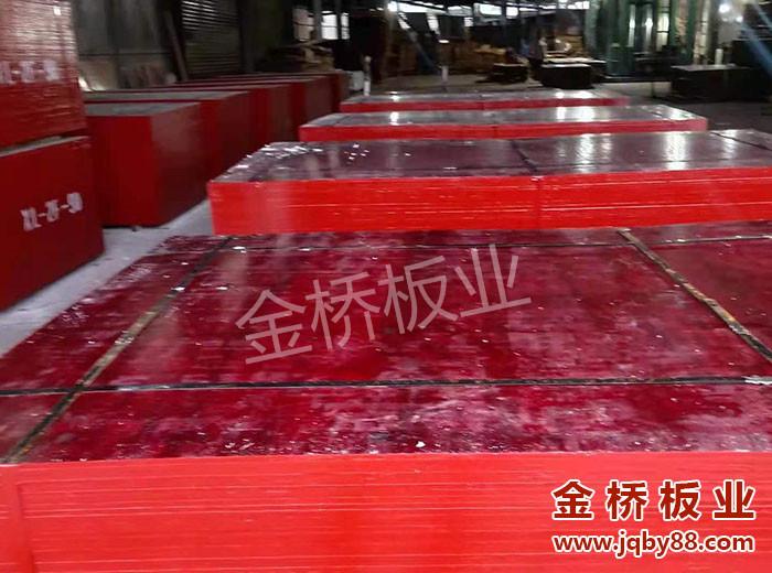 竹胶板生产厂家怎么选择?竹胶板用途有哪些?