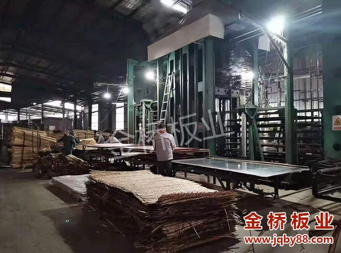 竹胶板生产过程有哪些?竹胶板厂家选择哪家?