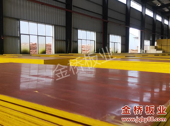 建筑木模板质量好选哪个生产厂家?