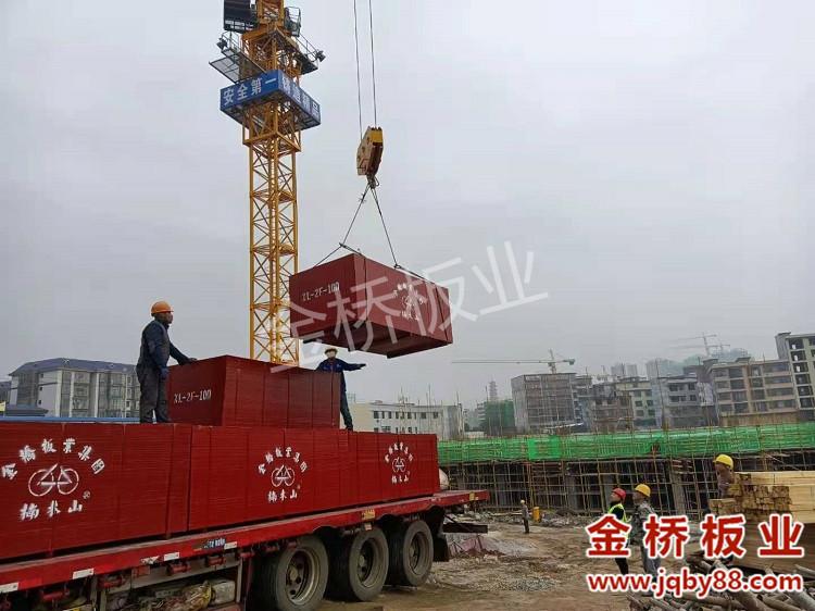 湖南竹胶板生产厂家批发供应商推荐哪家?
