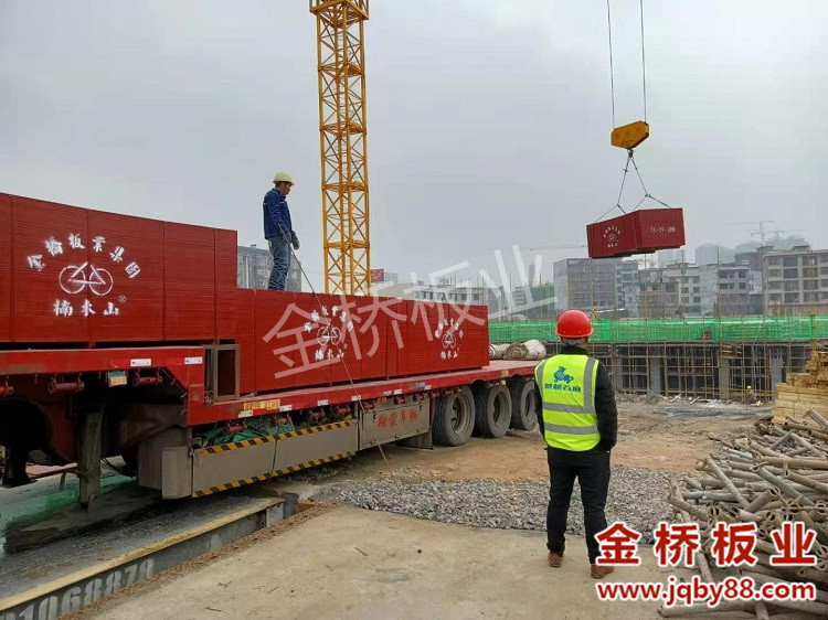 建筑竹胶板生产流程步骤?竹胶板厂家哪家好?