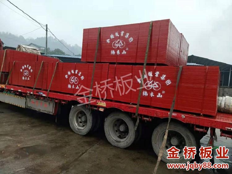 湖南建筑竹胶板使用维修保养要求有哪些?