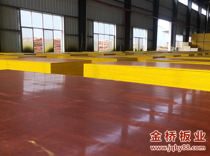 重庆木模板生产厂家建筑模板厂家哪家比较好?