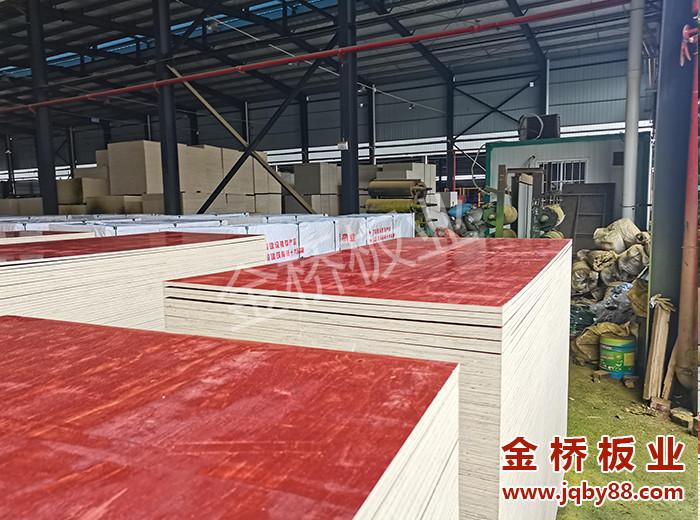 江西南昌建筑木模板生产厂家优点有哪些?