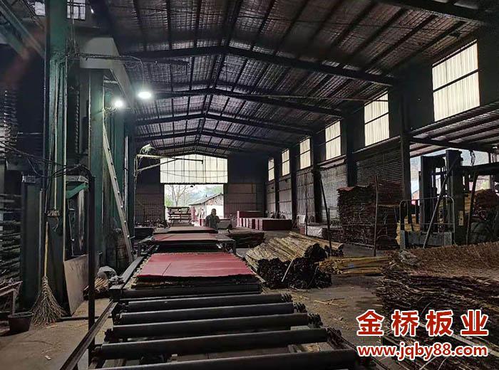 湖南益阳有没有批发竹胶板的厂家?