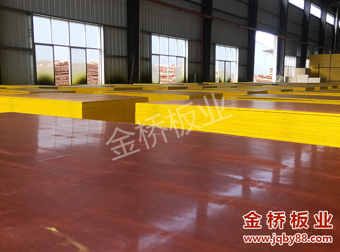 湖南建筑工地上用的木模板尺寸是多少?