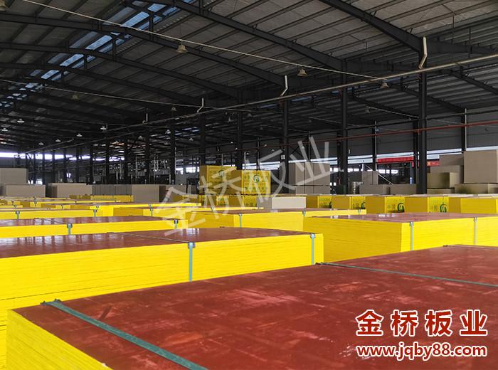 广东木模板厂家哪家质量好?木模板周转次数是多少?