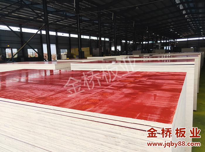 广西柳州建筑木模板生产厂家介绍!