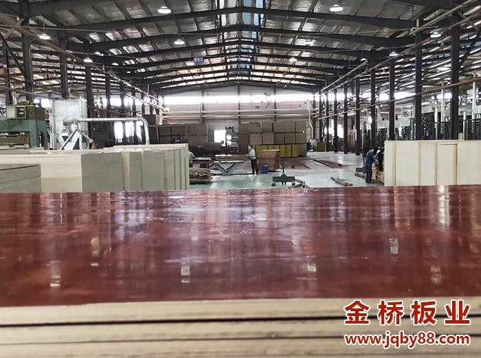 广西柳州建筑木模板红模板选择哪家好?