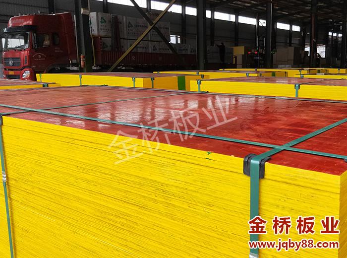 广东建筑木模板生产厂家工艺优点有哪些?