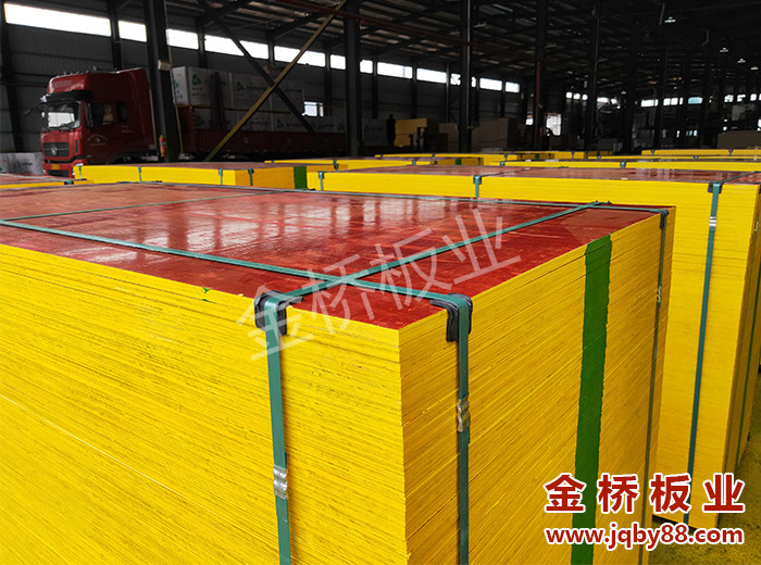 广西建筑木模板如何选择?怎么分别建筑木模板的好坏?
