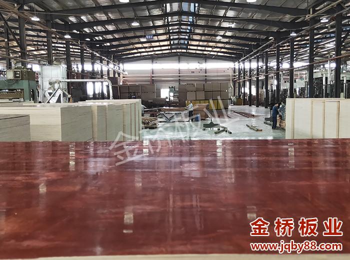 广西建筑模板厂规格尺寸有哪些?